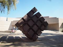 """Museo Rufino Tamayo (aljuarez) Tags: museum méxico de la df ciudad musée stadt mexique museo reforma ville mexiko city"""" """"mexico """"ciudad """"paseo méxico"""" """"arte reforma"""" moderno"""" tamayo"""" """"rufino"""