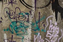 La Fabrica - 65 (r2hox) Tags: graffiti urbanart santiagodecompostela arteurbano abandonedspaces