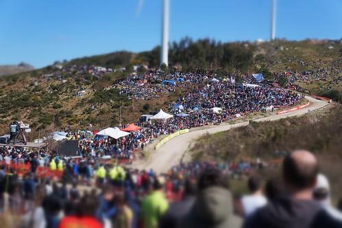 Confurco, Lameirinha, WRC Rally of Portugal 2013