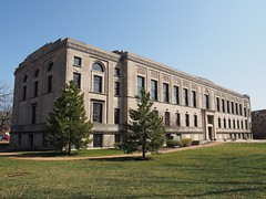 Givens Hall (procrast8) Tags: saint louis hall washington university stlouis mo danforth missouri stl givens wustl
