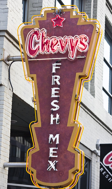 restaurant chevys