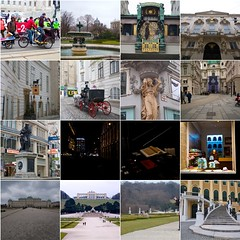 Vienna_collage (Pavel74) Tags: collage photos edit animate picture2life