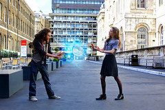 Hadouken! (Anatoleya) Tags: 3 london canon prime experimental mark f14 iii 5d 24mm mk lightball lightsphere hadouken f14l energyball 5d3 energysphere anatoleya