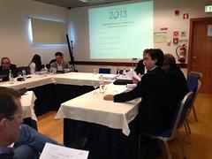 Autárquicas 2013 - Formação Coimbra e Leiria