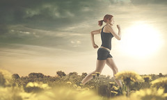 (Csheemoney) Tags: sun nature collage composite photoshop outdoors serbia running run belgrade jogging runner retouch retouching beograd compositing nemanja pesic csheezio cshee csheemoney nemanjapesic athlette