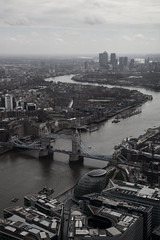 The View from The Shard (Werangutan) Tags: london towerbridge londonbridge southbank docklands theview jamesking englanduk theshard floor68 werangutanltd 69and72