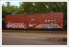 BNSF Wall Haters (All Seeing) Tags: sws d30 bnsf fs wh stv a2m gsicks