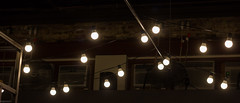 Artificial light source (Hejemoni (@fbauzonx on Instagram)) Tags: lighting light 50mm hawaii oahu lightbulbs honolulu orbs
