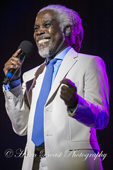 Billy Ocean @ Musichall Dubai
