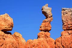 DSC_0622 fairyland trail 850 (guine) Tags: brycecanyon brycecanyonnationalpark rocks