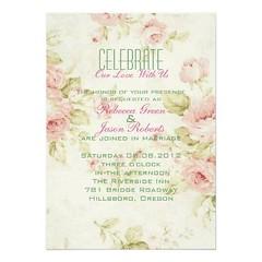 (elegant Pink rose Floral vintage wedding invite) #ArtDecoWedding, #BohemianWedding, #BohoWedding, #BotanicalWedding, #FarmWedding, #FloralBridalShower, #FloralWedding, #GardenWedding, #GatsbyWedding, #OutdoorWedding, #ParisWedding, #RoseWedding, #RusticW (CustomWeddingInvitations) Tags: elegant pink rose floral vintage wedding invite artdecowedding bohemianwedding bohowedding botanicalwedding farmwedding floralbridalshower floralwedding gardenwedding gatsbywedding outdoorwedding pariswedding rosewedding rusticwedding shabbychicwedding springwedding vintagecountrywedding vintagewedding is available custom unique invitations store httpcustomweddinginvitationsringscakegownsanniversaryreceptionflowersgiftdressesshoesclothingaccessoriesinvitationsbinauralbeatsbrainwaveentrainmentcomelegantpinkrosefloralvintageweddinginvite weddinginvitation weddinginvitations