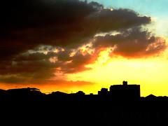 DSCF7873 (raissacrisss) Tags: sol anoitecer entardecer poesia