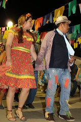 Quadrilha dos Casais 089 (vandevoern) Tags: homem mulher festa alegria dana vandevoern bacabal maranho brasil festasjuninas