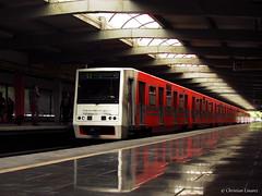 C.N.C.F./Alsthom NM-73A M.0578   Inst. del Petrleo L-5 (Christian Linarez) Tags: cdmx metrodf metro stcmetro stc subway subterrneo linea5 institutodelpetroleo metroinstitutodelpetroleo nm73 nm73a nm73aconcabinacaf