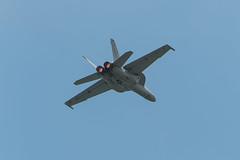 DSC_4008 (CEGPhotography) Tags: nikon cegphotography atlanticcity newjersey nj ac atlanticcityairshow 2016 thunderovertheboardwalk aviation flight sky usn navy superhornet f18 fa18f jet fighter unitedstatesnavy