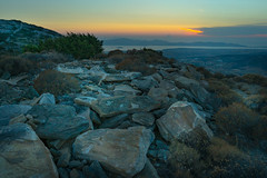 Missing those sunsets (michald*) Tags: greece cyclades paros sunset travel summer rocks sonya7rii