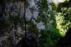 Skocjan (6) / Karst / Eslovenia / Slovenia (Ull màgic (+1.000.000 views)) Tags: škocjan karst eslovenia slovenia cova cueva natura naturaleza nature roques fuji xt1