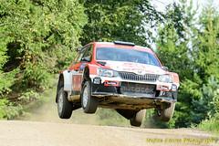 DSC_2086 (Salmix_ie) Tags: wrc rally finland 2016 july august fia motorsport ralley ralli neste gravel sand soratie speed nikon nikkor d7100 dust cars akk jyvskyl dmac michelin pirelli