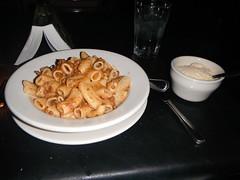 Stellina's (allanwenchung) Tags: watertown restaurant italian