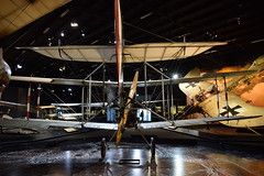 Airco de Havilland DH2 (GJC1) Tags: worldwar1 knightsofthesky omakaaviationheritagecentre aeroplane museum geoffcollins gjc1 newzealand dehavilland dh2
