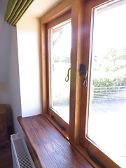 3425 Holiday let (Andy panomaniacanonymous) Tags: 20160815 bbb bedroom ccc checksfield hhh holidaycottage holidaylet kent lll selfcatering sss window windowsill wood www