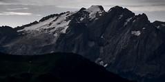 2016-07-21 (Gim) Tags: valgardena grden passosella sellajoch marmolada ghiacciaio ghiacciaiodellamarmolada glacier gletscher marmolata dolomiti dolomites dolomiten dolomitterne dolomiterna sdtirol trentinoaltoadige trentinosdtirol trentinhautadige trentintyroldusud tyroldusud alpi alpes alps alpen alperna italia italie italien gim guillaumebavire