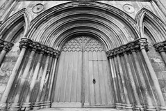 Minster (philreed89) Tags: beverley minster church architecture buildings yorkshire monochrome bw blackandwhite