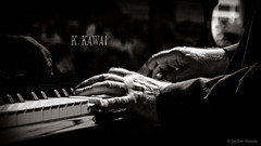 With These Hands... (jayem.visuals) Tags: blackwhite blackandwhite concert grandpiano hand hands livemusic music musician piano
