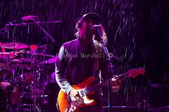 Rain Rocks:Aug 16,2016. (B. Marshall) Tags: redrocks storm rain concert