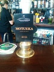 Mallinsons Motueka (DarloRich2009) Tags: motueka mallinsons mallinsonsmotueka brewery beer ale camra campaignforrealale realale bitter hand pull