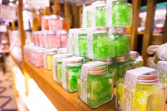 () Tags:  confetti  sugar japan   saitama  kawagoe  koedo  littletrip