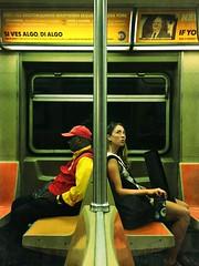 Brianna (ShelSerkin) Tags: shotoniphone hipstamatic iphone iphoneography squareformat mobilephotography streetphotography candid portrait street nyc newyork newyorkcity gothamist