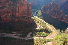 GEM_2963 (Gregg Montesi) Tags: zion national park angels landing