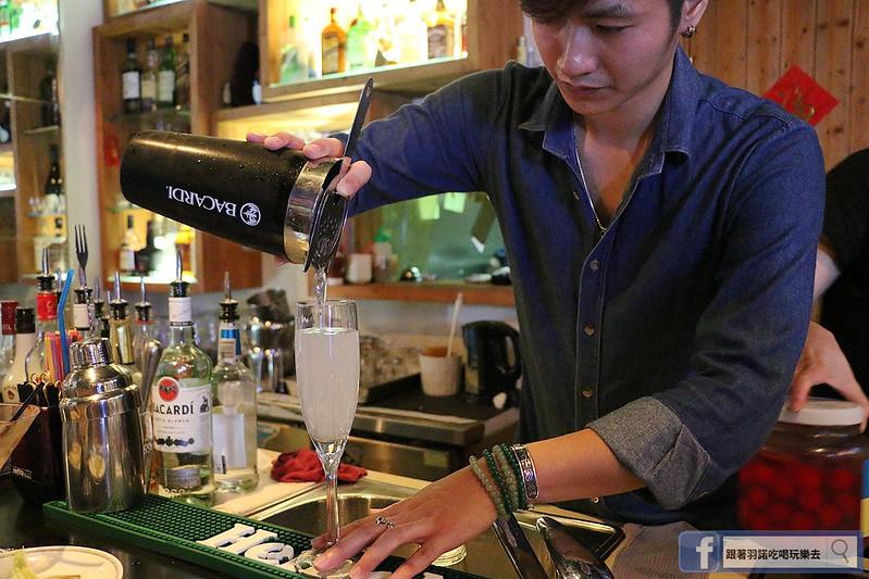 玖杯 Κρασί 微風酒吧076
