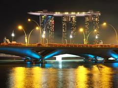Singapore (NoDurians) Tags: singapore marinabaysands