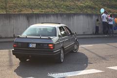 Volkswagen Passat GT (NGcs / Gbor) Tags: volkswagen vw german car passat b3 gt americanspec usdm