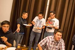 IMG_4785 (koinoniaberkeley) Tags: k1 koinonia1 koinoniathursdays ttn classof2020 freshmen frosh pizza icehockey opjoshyim