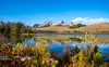 Small Redfish Lake, Idaho (malberts78) Tags: forest national boise wilderness nature idaho tranquil clouds northwest pacific awe scenic amazing beautiful beauty outdoor water watercourse serene landscape sky skyline oregon river cloud nikon d7100 sigma 1750 little redfish lake stanley fall autumn reflections
