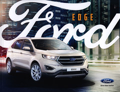 Ford Edge; 2015_1 (World Travel Library) Tags: ford edge 2015 car brochures sales literature auto worldcars world travel library center worldtravellib automobil papers prospekt catalogue katalog vehicle transport wheels makes models model automobile automotive cars motor motoring drive wagen fahrzeug photos photo photography picture image collectible collectors collection sammlung recueil collezione assortimento coleccin ads online gallery galeria   frontcover   broschyr  esite   catlogo folheto folleto   ti liu bror   documents lights