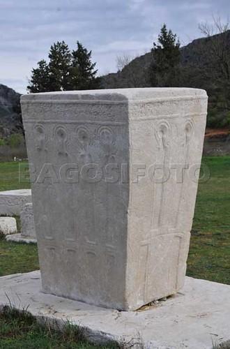 Radimlja  - nekropolisz36
