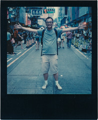 ONE DAY IN MONGKOK (Paul Chow Photography) Tags: blackframe colorsx70 dom dominic impossibleproject impossibleprojecthongkong mintcamera mintslr670s mongkok polaroid portrait slr670s sx70 hongkong sar china 31662hk expiredfilm expired istillshootfilm polaroidlove polaroidphotographer polaroidsx70 polaroids filmisnotdead filmneverdied film filmneverdies kowloon