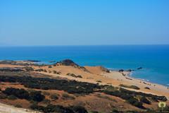 Plage Chaabia, Cap Ivi (Ath Salem) Tags: algrie algeria coast cte mditerrane mediterranean          sea algerian beach amazing mostaganem cap ivi ouled boughalem plage sable phare ben abdelmalek ramdane    fin