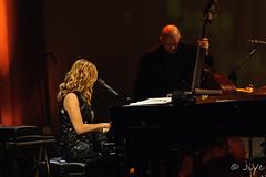 Diana Krall-9 (JiVePics) Tags: 2015 bozar concert jazz