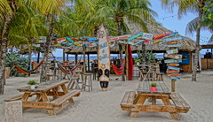 Chill & Grill (aokcreation) Tags: beachbar curaao mambobeach chillgrill
