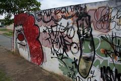 (Emptiness Of Light) Tags: fatzo graffiti art painting fajardo puerto rico 2012