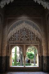 DSC_9010 (Ben) Tags: alhambra granada andalusia spain architecture moorish islamic