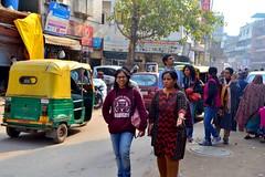 25 (artySORTS) Tags: old delhi art walk photography artywalks