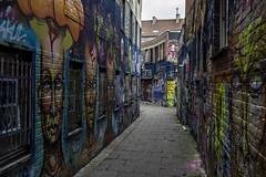 The Werregarenstraatje, Ghent (Adri Pez) Tags: werregarenstraatje graffiti street calle arte urbano gent ghent gante gand flanders flandes vlaanderen oost oriental oostflanders oostvlaanderen belgium blgica belgi city ciudad