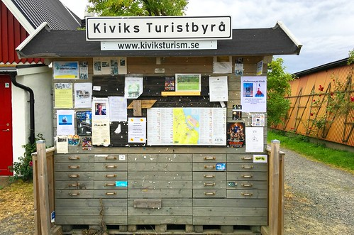 Kivik Touristinfo