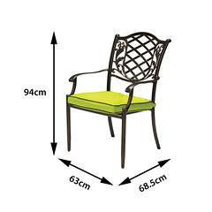 Used Office Furniture Santa Rosa ... gardendiningchair bonsoni homedecor interiordesign furniture